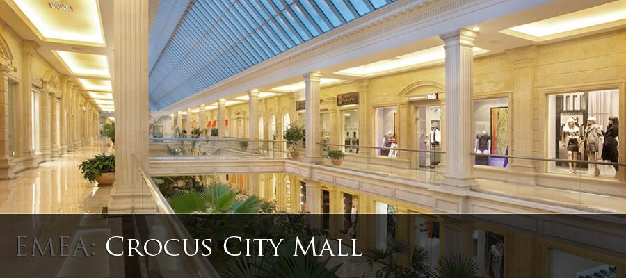 Moscow Fashion Mall